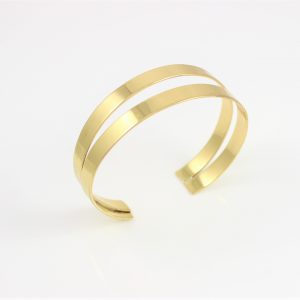 Bold as Brass Collection